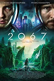 2067 (2020) poster