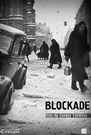 Blockade Poster