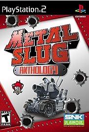Metal Slug Anthology(2006) Poster - Movie Forum, Cast, Reviews