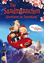 The Sandman and the Lost Sand of Dreams(2010)