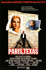 Paris, Texas(1984)