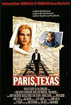 Primary image for Paris, Texas