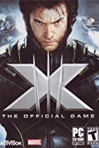 Image of X-Men: The Official Game