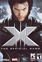 Primary image for X-Men: The Official Game