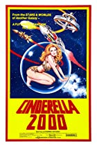 Image of Cinderella 2000