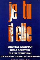 Image of Je, tu, il, elle