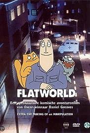 Flatworld(1997) Poster - Movie Forum, Cast, Reviews