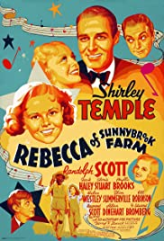 Rebecca of Sunnybrook Farm (1938) Poster - Movie Forum, Cast, Reviews