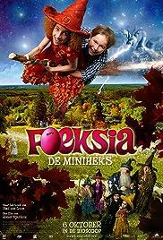 Foeksia de miniheks(2010) Poster - Movie Forum, Cast, Reviews