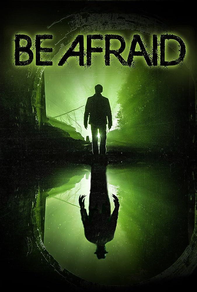 Be Afraid 2017 film online subtitrat in romana HD