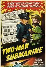 Two-Man Submarine