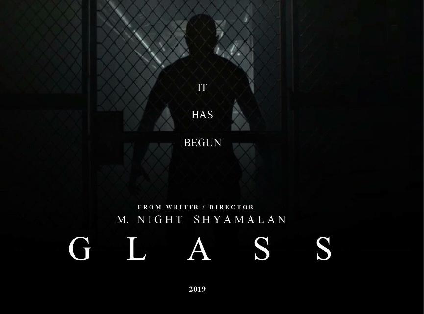 دانلود زیرنویس فارسی فیلم Glass 2019