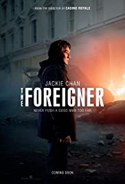 The Foreigner 2017 Dual Audio Full Movie