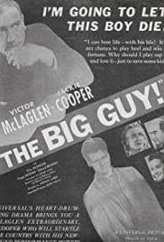 The Big Guy Poster