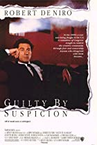 Image of Guilty by Suspicion