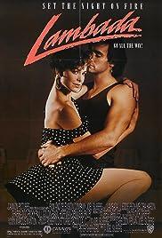Lambada Poster