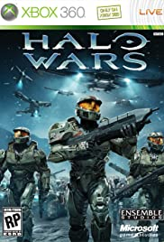 Halo Wars (2009) Poster - Movie Forum, Cast, Reviews