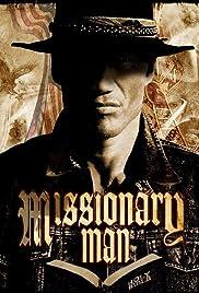 Missionary Man(2007) Poster - Movie Forum, Cast, Reviews