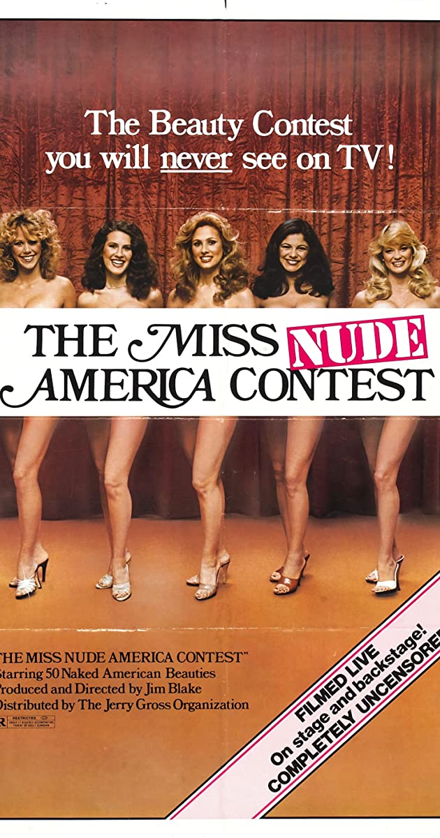 Miss nude contest