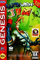 Image of Earthworm Jim