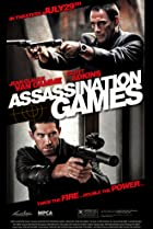 Image of Assassination Games