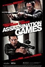 Primary image for Assassination Games
