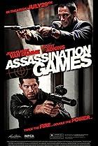 Assassination Games (2011) Poster
