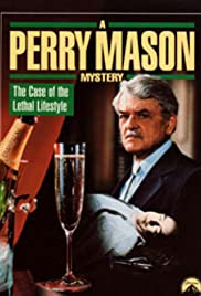 A Perry Mason Mystery: The Case of the Lethal Lifestyle (1994) Poster - Movie Forum, Cast, Reviews
