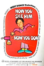 Primary image for Now You See Him, Now You Don't
