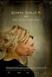 John Bauer and the Mountain King Poster