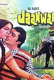 Jaanwar Poster