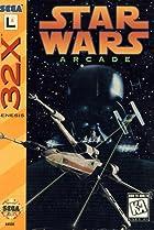 Image of Star Wars Arcade