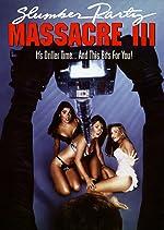 Slumber Party Massacre III(1990)