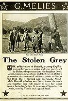 The Stolen Grey (1911) Poster