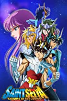 Image of Saint Seiya
