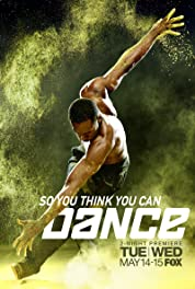 So You Think You Can Dance - So You Think You Can Dance