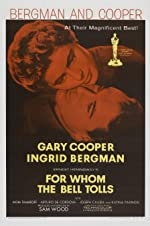 For Whom the Bell Tolls(1944)