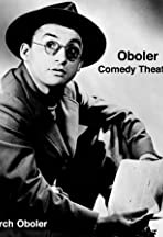 Oboler Comedy Theatre