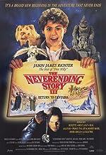 The NeverEnding Story III(1994)