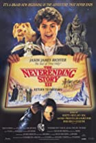 Image of The NeverEnding Story III