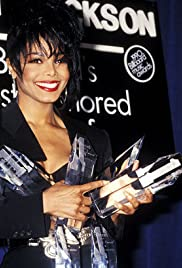 1990 Billboard Music Awards Poster