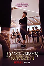 Dance Dreams: Hot Chocolate Nutcracker (2020) poster