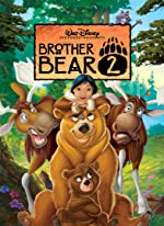 Brother Bear 2(2006)