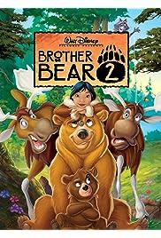 Watch Movie Brother Bear 2 (2004)