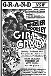 Girl Crazy (1932) Poster - Movie Forum, Cast, Reviews