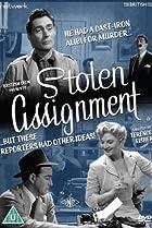 Stolen Assignment (1955) Poster