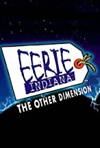 Primary image for Eerie, Indiana: The Other Dimension