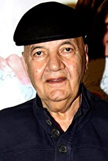 Prem Chopra Picture