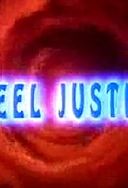 Steel Justice Poster