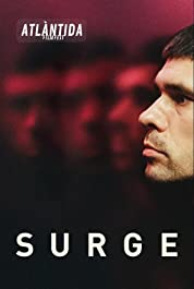 Surge (2020) poster